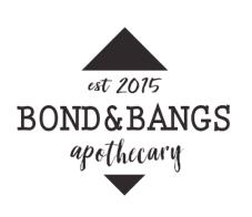 Bond & Bangs apothecary
